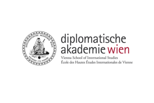 Public lecture at the Diplomatic Academy