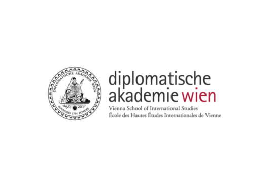 Fulbright-Diplomatic Academy Visiting Professor of International Studies