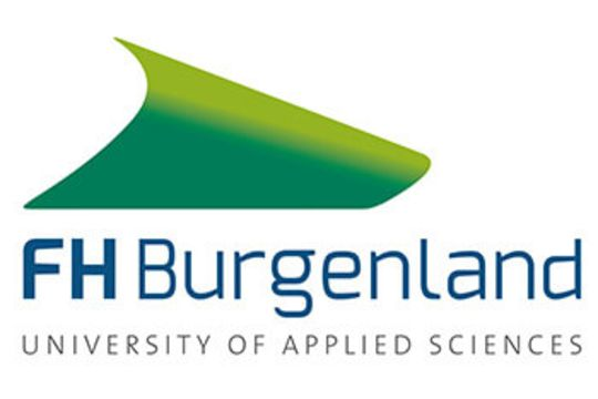New Partnership with the University of Applied Sciences Burgenland