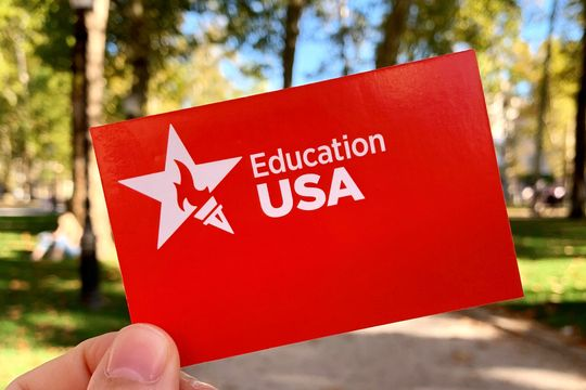 Fulbright Austria attends EducationUSA sub-regional workshop