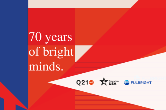 Fulbright Austria Turns 70