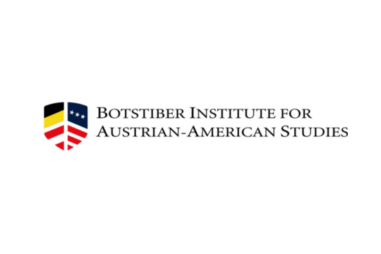 Fulbright-Botstiber Visiting Professor of Austrian-American Studies in the United States