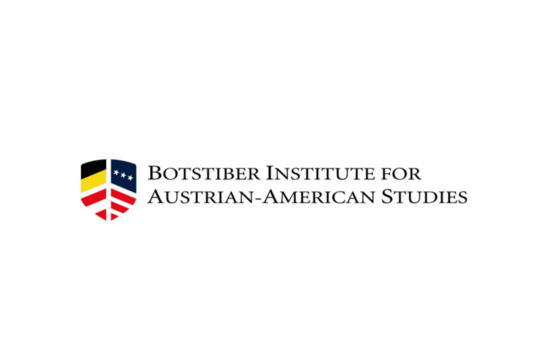 Fulbright-Botstiber Visiting Professor of Austrian-American Studies in Austria
